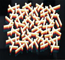 Maud VANTOURS - Sculpture-Volume - Lines