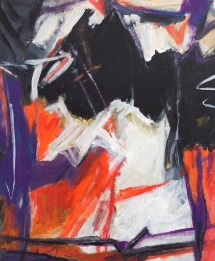 Irène DARGET-BASTIEN - Painting - Xanni