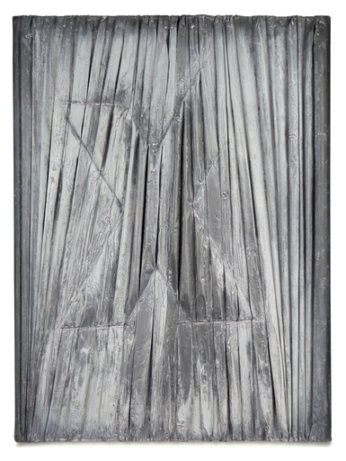 Umberto MARIANI - Painting - La forma celata X