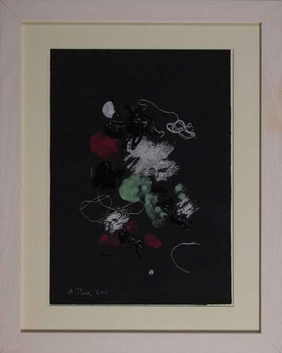 Achille PACE - Gemälde - Senza titolo