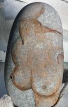Jacqueline GAGNES-DENEUX - Sculpture-Volume - A L'AUBE