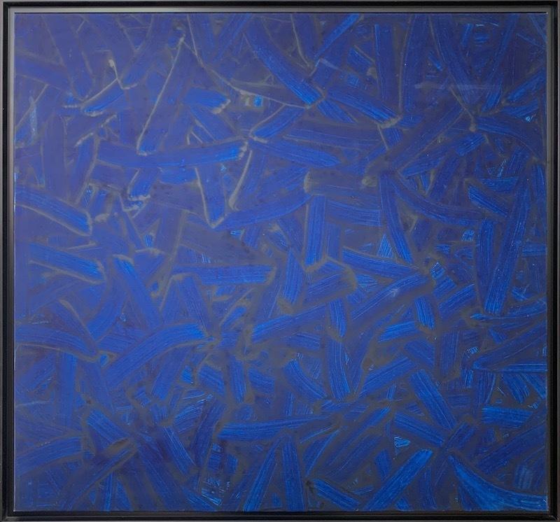 Pierre PRENERON - Painting - Pour Olivier D