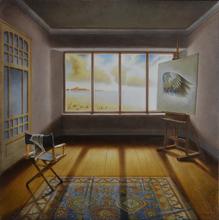 Antonio NUNZIANTE - Pintura - INTERNO