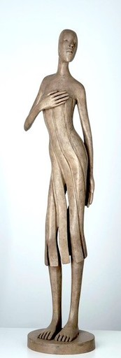Isabel MIRAMONTES - Sculpture-Volume - Callipyge