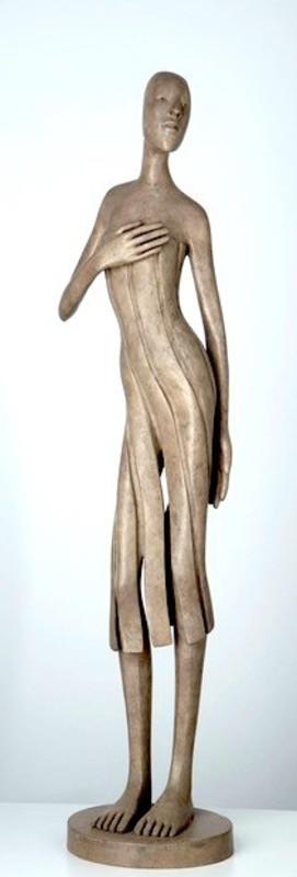 Isabel MIRAMONTES - Scultura Volume - Callipyge
