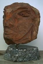 Bernard MOREL - Escultura - TETE