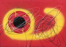 Roberto Gaetano CRIPPA - Pintura - Spirali