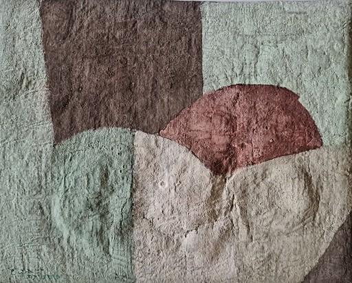 Adam HENEIN - Peinture - Sans
