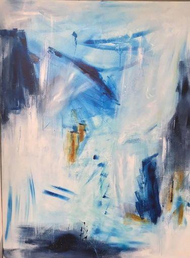 Christine BARTH MROZ - Peinture - Délire
