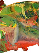 Gerhard RICHTER (1932) - Abdallah (917-10)