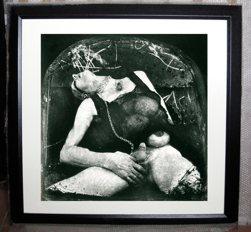 Joel-Peter WITKIN - Photography - Autoerotic Death