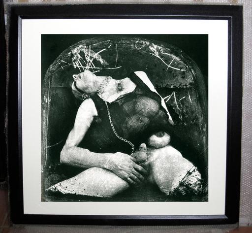 Joel-Peter WITKIN - 照片 - Autoerotic Death