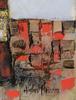 Hugues Claude PISSARRO - Pintura - Bouquet