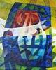 Raul Enmanuel POZO - Pintura - Los Dosis