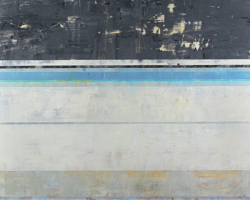 Clay JOHNSON - 绘画 - A Fine Balance