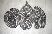 Raoul UBAC - Print-Multiple - Les Fruits I