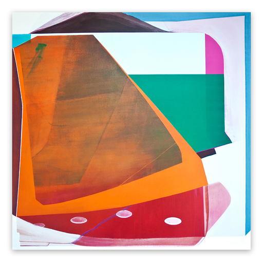 Susan CANTRICK - Painting - sbc 141