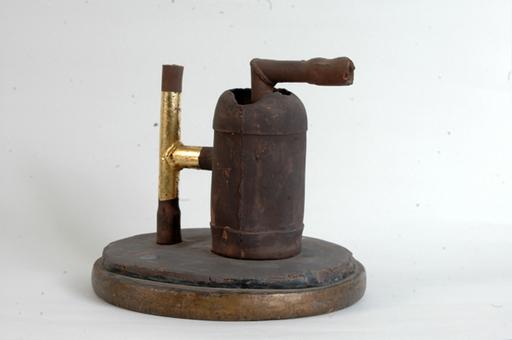 Himmat SHAH - Sculpture-Volume - jar