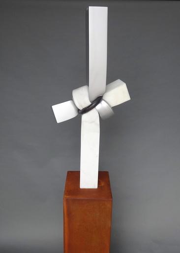 Lluis CERA I BERNAD - Escultura - Estranya pau