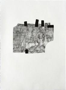 Eduardo CHILLIDA - Stampa-Multiplo - Untitled