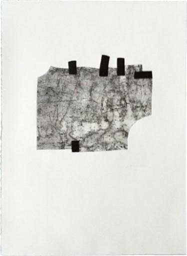 Eduardo CHILLIDA - Print-Multiple - Untitled