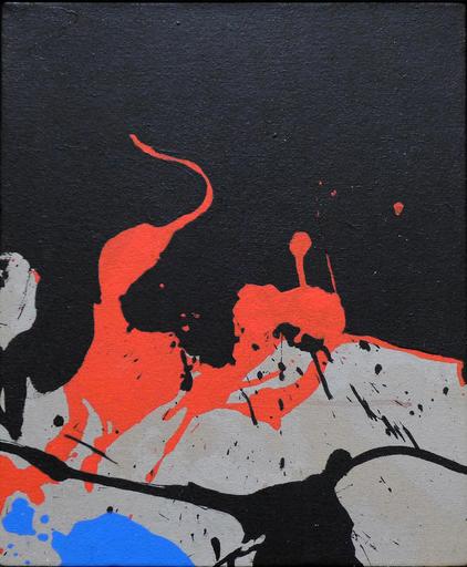 Jim BIRD - Painting - Ecology
