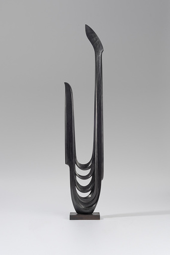 François-Xavier GODDARD - Skulptur Volumen - Sans titre
