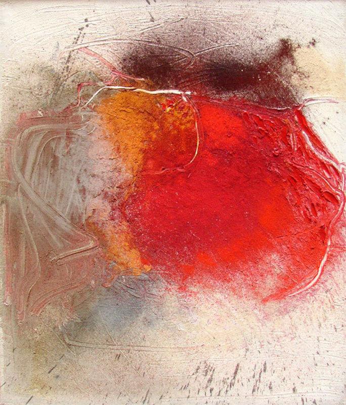 Giancarlo BARGONI - Painting - Ariston