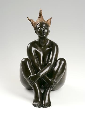 MIROGI - 雕塑 - zen