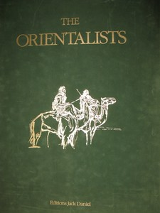 Adam STYKA, *The Orientalist