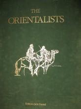 Adam STYKA - Print-Multiple - *The Orientalist