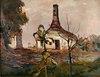 Stefan FILIPKIEWICZ - Gemälde - Sunflowers