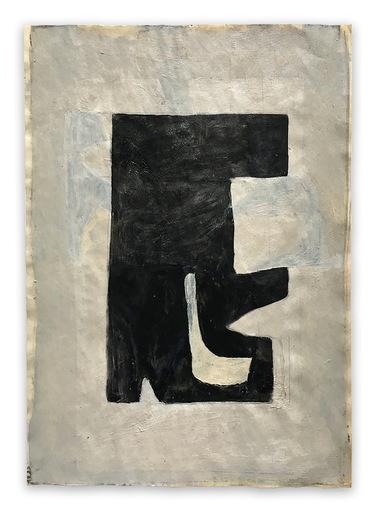 Fieroza DOORSEN - 绘画 - Untitled (ID 1296)