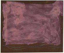 Helen FRANKENTHALER (1928-2011) - Soho Dreams