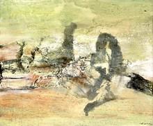 ZAO Wou-Ki - Peinture