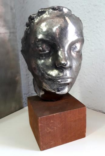 Irma ROTHSTEIN - Sculpture-Volume - Face