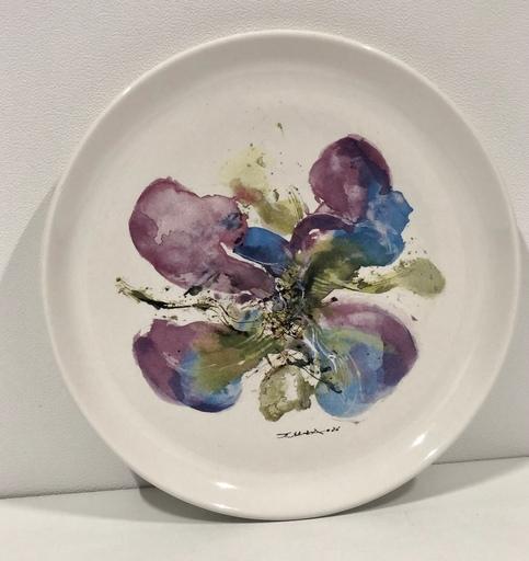 ZAO Wou-Ki - Ceramic