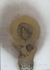Otto PIENE - Print-Multiple - o.T.