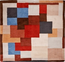 Sonia DELAUNAY-TERK (1885-1979) - Labyrinthe