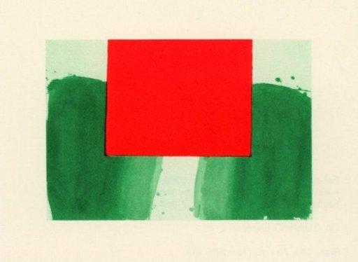 Alfons BORRELL PALAZON - Grabado - Espais-6