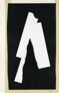 Robert MOTHERWELL, Black Sounds