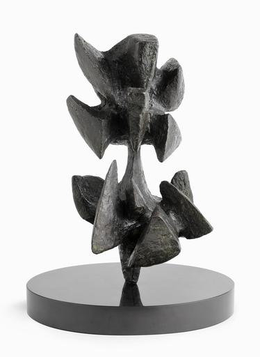 Alicia PEREZ PENALBA - Escultura - Étincelle (Spark)
