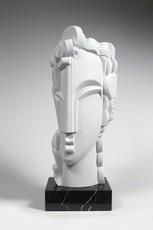 Kelli BEDROSSIAN - Escultura - Syracuse