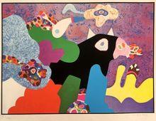 Otmar ALT - Print-Multiple - Hippo