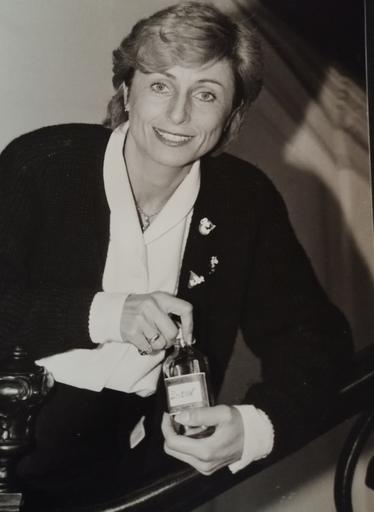 Louis MONIER - Fotografia - Catherine HERMARY-VIEILLE - Romancière et biographe
