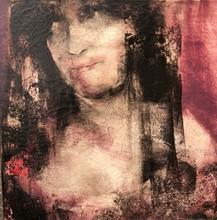 Lita CABELLUT - Painting - untitled