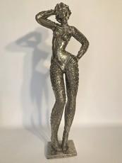 JOSEPHA - Sculpture-Volume - Charme tatoo