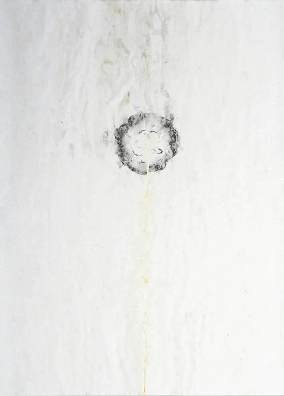 Pauline BAZIGNAN - Painting - 17 mars 2014