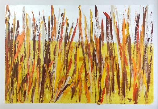 Mario SCHIFANO - Painting