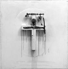 Maxim BASHEV - Sculpture-Volume - Possession